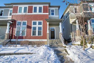 Main Photo: 1909 Evanston Square NW in Calgary: Evanston Row/Townhouse for sale : MLS®# A1056449