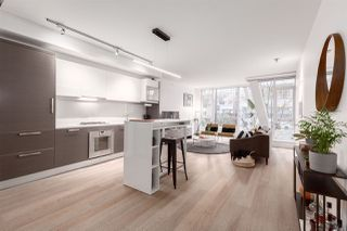 """Main Photo: 208 1477 W PENDER Street in Vancouver: Coal Harbour Condo for sale in """"West Pender Place"""" (Vancouver West)  : MLS®# R2530234"""