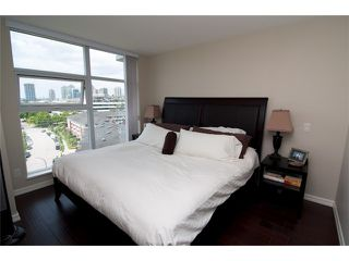 "Photo 5: # 1108 2289 YUKON CR in Burnaby: Brentwood Park Condo for sale in ""WATERCOLOURS"" (Burnaby North)  : MLS®# V952619"