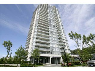 "Photo 1: # 1108 2289 YUKON CR in Burnaby: Brentwood Park Condo for sale in ""WATERCOLOURS"" (Burnaby North)  : MLS®# V952619"