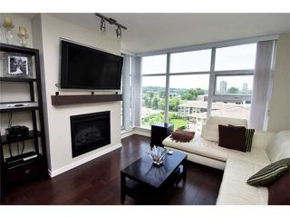 "Photo 2: # 1108 2289 YUKON CR in Burnaby: Brentwood Park Condo for sale in ""WATERCOLOURS"" (Burnaby North)  : MLS®# V952619"