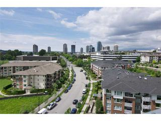"Photo 7: # 1108 2289 YUKON CR in Burnaby: Brentwood Park Condo for sale in ""WATERCOLOURS"" (Burnaby North)  : MLS®# V952619"
