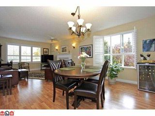 "Photo 5: 303 13870 70TH Avenue in Surrey: East Newton Condo for sale in ""Chelsea Gardens"" : MLS®# F1226049"