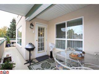 "Photo 7: 303 13870 70TH Avenue in Surrey: East Newton Condo for sale in ""Chelsea Gardens"" : MLS®# F1226049"