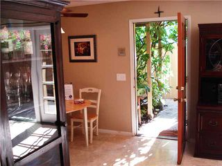 Photo 2: NORMAL HEIGHTS Condo for sale : 2 bedrooms : 4517 Utah Street #2 in San Diego