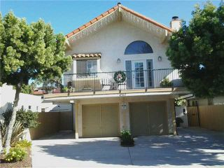 Photo 1: NORMAL HEIGHTS Condo for sale : 2 bedrooms : 4517 Utah Street #2 in San Diego