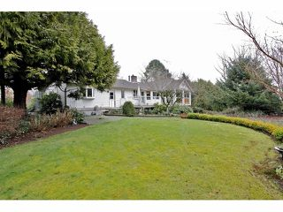 Photo 10: 29760 GLENGARRY Avenue in Abbotsford: Bradner House for sale : MLS®# F1303459