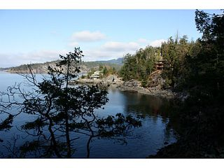 "Photo 3: # LOT 58 PACKALEN BV in Pender Harbour: Pender Harbour Egmont Home for sale in ""DANIEL POINT"" (Sunshine Coast)  : MLS®# V995581"