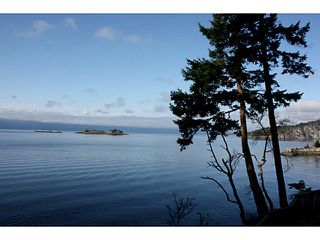 "Photo 1: # LOT 58 PACKALEN BV in Pender Harbour: Pender Harbour Egmont Home for sale in ""DANIEL POINT"" (Sunshine Coast)  : MLS®# V995581"