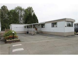 "Photo 2: 288 201 CAYER Street in Coquitlam: Maillardville Manufactured Home for sale in ""WILDWOOD PARK"" : MLS®# V1007219"