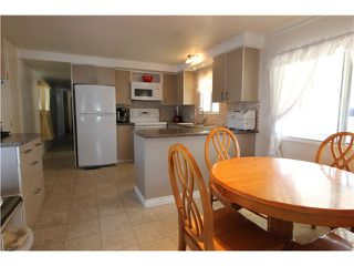 "Photo 4: 288 201 CAYER Street in Coquitlam: Maillardville Manufactured Home for sale in ""WILDWOOD PARK"" : MLS®# V1007219"