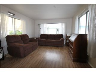 "Photo 3: 288 201 CAYER Street in Coquitlam: Maillardville Manufactured Home for sale in ""WILDWOOD PARK"" : MLS®# V1007219"