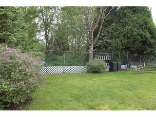 "Photo 10: 288 201 CAYER Street in Coquitlam: Maillardville Manufactured Home for sale in ""WILDWOOD PARK"" : MLS®# V1007219"