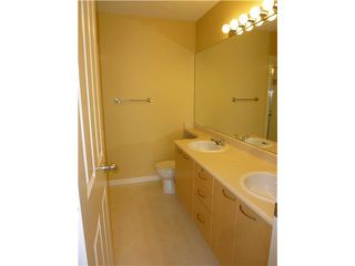 """Photo 8: 3 12778 66TH Avenue in Surrey: West Newton Townhouse for sale in """"Hathaway Village"""" : MLS®# F1314285"""