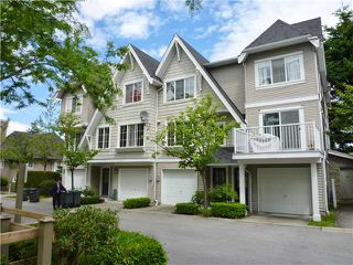 """Photo 2: 3 12778 66TH Avenue in Surrey: West Newton Townhouse for sale in """"Hathaway Village"""" : MLS®# F1314285"""