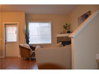 Photo 8: 128 300 MARINA Drive W in : Chestermere Townhouse for sale : MLS®# C3581362