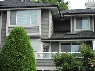 "Photo 16: # 40 181 RAVINE DR in Port Moody: Heritage Mountain Townhouse for sale in ""THE VIEWPOINT"" : MLS®# V1024691"