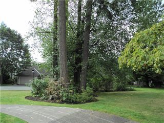 "Photo 17: # 40 181 RAVINE DR in Port Moody: Heritage Mountain Townhouse for sale in ""THE VIEWPOINT"" : MLS®# V1024691"