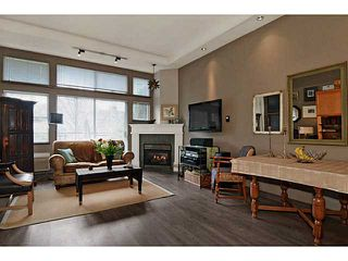 "Photo 3: # 104 131 W 3RD ST in North Vancouver: Lower Lonsdale Condo for sale in ""Seascape"" : MLS®# V1024848"