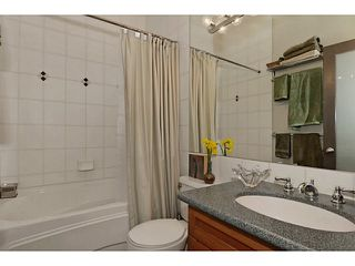 "Photo 10: # 104 131 W 3RD ST in North Vancouver: Lower Lonsdale Condo for sale in ""Seascape"" : MLS®# V1024848"