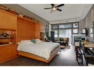 "Photo 6: # 104 131 W 3RD ST in North Vancouver: Lower Lonsdale Condo for sale in ""Seascape"" : MLS®# V1024848"