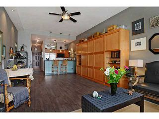 "Photo 5: # 104 131 W 3RD ST in North Vancouver: Lower Lonsdale Condo for sale in ""Seascape"" : MLS®# V1024848"
