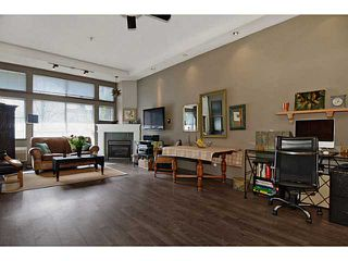 "Photo 4: # 104 131 W 3RD ST in North Vancouver: Lower Lonsdale Condo for sale in ""Seascape"" : MLS®# V1024848"