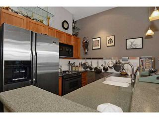 "Photo 8: # 104 131 W 3RD ST in North Vancouver: Lower Lonsdale Condo for sale in ""Seascape"" : MLS®# V1024848"