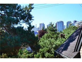 "Photo 11: 407 PRIOR ST in Vancouver: Mount Pleasant VE House 1/2 Duplex for sale in ""STRATHCONA"" (Vancouver East)  : MLS®# V1026978"