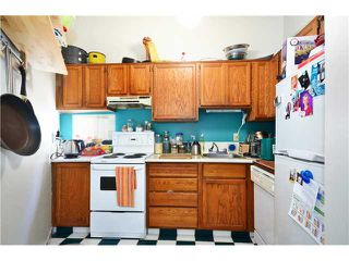 "Photo 5: 407 PRIOR ST in Vancouver: Mount Pleasant VE House 1/2 Duplex for sale in ""STRATHCONA"" (Vancouver East)  : MLS®# V1026978"