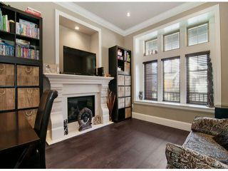 Photo 10: 16318 25TH AV in Surrey: Grandview Surrey House for sale (South Surrey White Rock)  : MLS®# F1324284