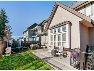 Photo 20: 16318 25TH AV in Surrey: Grandview Surrey House for sale (South Surrey White Rock)  : MLS®# F1324284