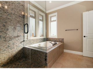 Photo 14: 16318 25TH AV in Surrey: Grandview Surrey House for sale (South Surrey White Rock)  : MLS®# F1324284