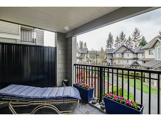 Photo 17: # 212 9233 GOVERNMENT ST in Burnaby: Government Road Condo for sale (Burnaby North)  : MLS®# V1055766