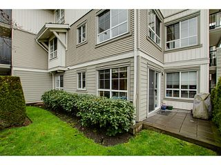 Photo 4: # 212 9233 GOVERNMENT ST in Burnaby: Government Road Condo for sale (Burnaby North)  : MLS®# V1055766