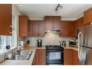 Photo 5: # 212 9233 GOVERNMENT ST in Burnaby: Government Road Condo for sale (Burnaby North)  : MLS®# V1055766