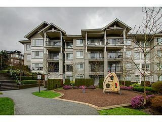 Photo 2: # 212 9233 GOVERNMENT ST in Burnaby: Government Road Condo for sale (Burnaby North)  : MLS®# V1055766