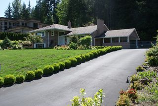 Main Photo: British Properties House For Rent