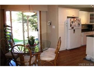 Photo 2:  in BRENTWOOD BAY: CS Brentwood Bay Half Duplex for sale (Central Saanich)  : MLS®# 399408