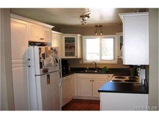 Photo 3:  in BRENTWOOD BAY: CS Brentwood Bay Half Duplex for sale (Central Saanich)  : MLS®# 399408