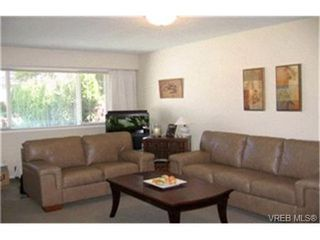 Photo 4:  in BRENTWOOD BAY: CS Brentwood Bay Half Duplex for sale (Central Saanich)  : MLS®# 399408