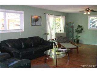 Photo 6:  in BRENTWOOD BAY: CS Brentwood Bay Half Duplex for sale (Central Saanich)  : MLS®# 399408