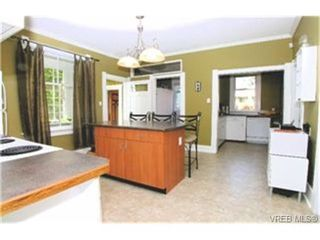 Photo 4:  in VICTORIA: Vi Mayfair House for sale (Victoria)  : MLS®# 467337