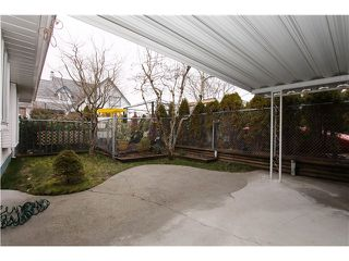 Photo 15: # 22 19171 MITCHELL RD in Pitt Meadows: Central Meadows Condo for sale : MLS®# V1044177