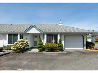 Photo 1: # 22 19171 MITCHELL RD in Pitt Meadows: Central Meadows Condo for sale : MLS®# V1044177