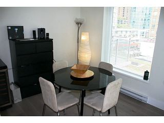 Photo 7: 1106 888 HOMER Street in Vancouver: Downtown VW Condo for sale (Vancouver West)  : MLS®# V1082127