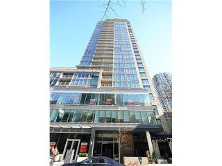 Photo 2: 1106 888 HOMER Street in Vancouver: Downtown VW Condo for sale (Vancouver West)  : MLS®# V1082127