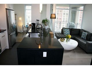 Photo 4: 1106 888 HOMER Street in Vancouver: Downtown VW Condo for sale (Vancouver West)  : MLS®# V1082127