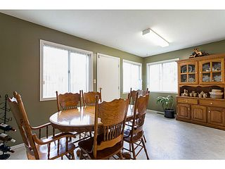 Photo 12: 9449 214B ST in Langley: Walnut Grove House for sale : MLS®# F1415752