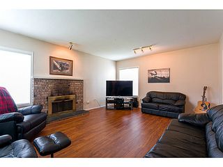 Photo 8: 9449 214B ST in Langley: Walnut Grove House for sale : MLS®# F1415752